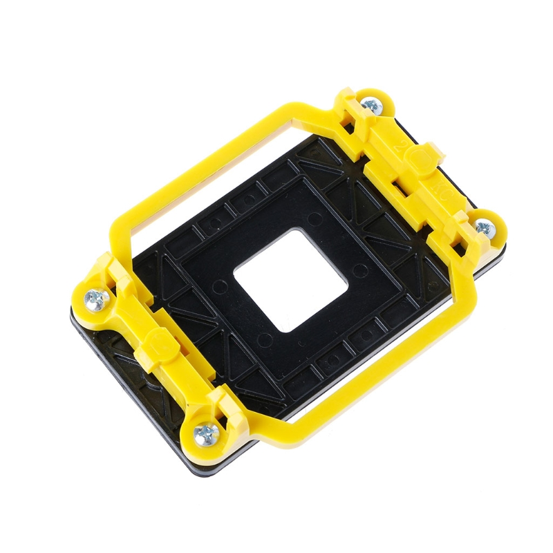 CPU Radiator Cooling Fan Base Holder Mainboard Bracket For AMD AM2/AM3/FM1/FM2/940 R9UB image