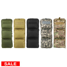 24inch Tactical Rifle Carry Bag Gun Pouch Hunting Military Accessories Backpack Case Training Duffle Pack
