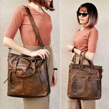 bag women's handbag crossbody bags for women big shoulder bag soft leather large tote messenger bag ladies bolso grande mujer