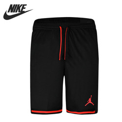 ¡Novedad! ¡Original! pantalones cortos deportivos para hombre NIKE AS HBR BBALL