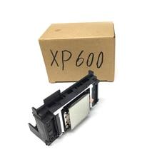 Cabezal de impresión Original XP600, cabezal de impresión eco solvente para Epson XP600 XP610 XP620 XP625 XP630 XP635 XP700 DX8 DX9