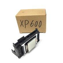 Tête dimpression eco solvant Original, flambant neuf, pour buse dimpression Epson, XP600 XP610 XP620 XP625 XP630 XP635 XP700 DX8 DX9