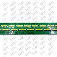 Novo Kit 2 PCS 60LED 602 milímetros tira conduzida luz de fundo para LG 55UF6450 55UH6150 55UF6430 6916L2318A 6916L2319A 6922L-0159A LC550EGE