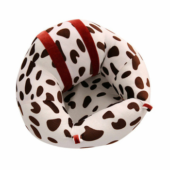 2020 Brand New Infant Toddler Kids Baby Support Seat Sit Up Soft Chair Cushion Sofa Plush Pillow Toy Bean Bag Animal Sofa Seat - 3