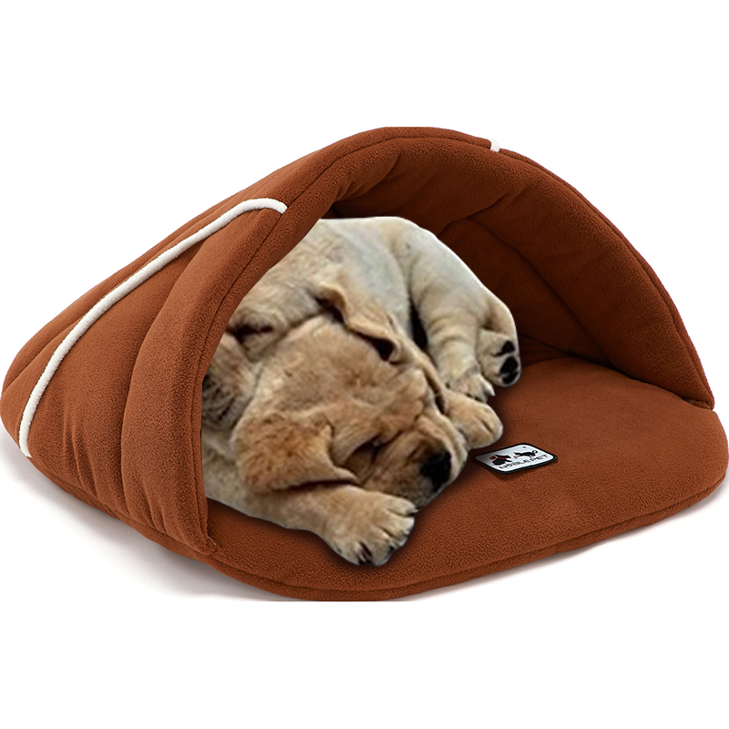 1pc Pet Mat Soft Sleeping Bag 6 Color Polar Fleece Winter Warm Nest Cat Small Dog Puppy Kennel Bed Cave Teddy