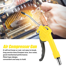 Washer Compressor Cleaner Spray-Paint Air-Duster Water-Gun Blow-Gun-Type Pneumatic-Cleaning