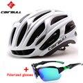 Ссветильник легкий защитный спортивный велосипедный шлем для дорожного велосипеда цельнолитой велосипедный шлем для дорожного горного ве...