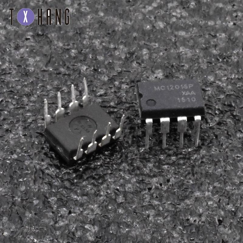 1/5 шт MC12015P 8 контактов MC12015 MECL PLL компоненты двойной модуль IC diy Электроника