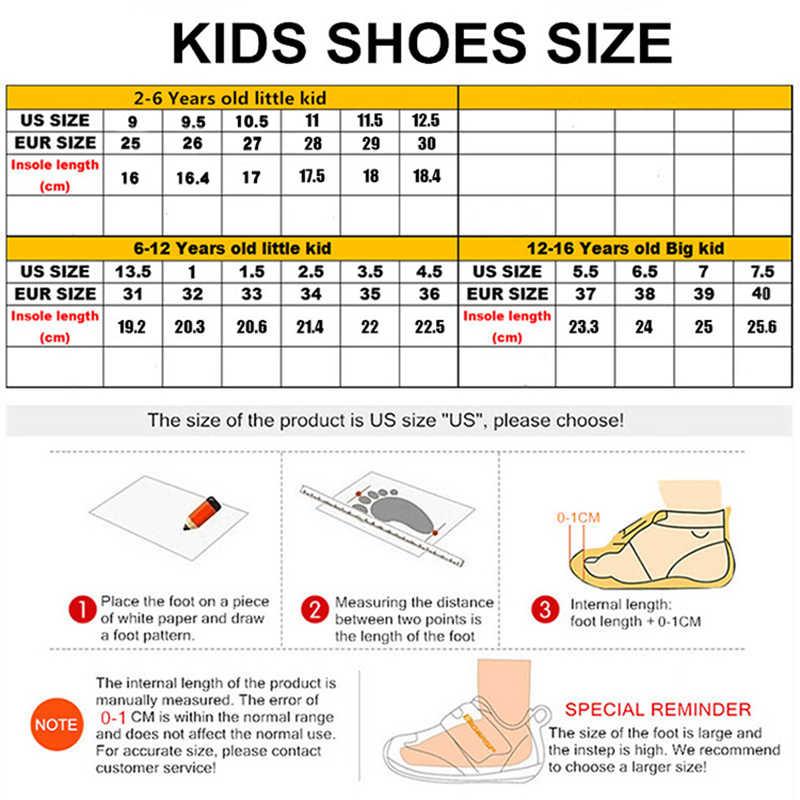 Kış çocuk kar botları sıcak tutmak çocuk ayakkabı erkek su geçirmez kaymaz spor ayakkabı kız peluş kalın pamuk dolgulu kısa çizmeler