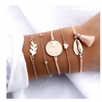 5pcs bracelet