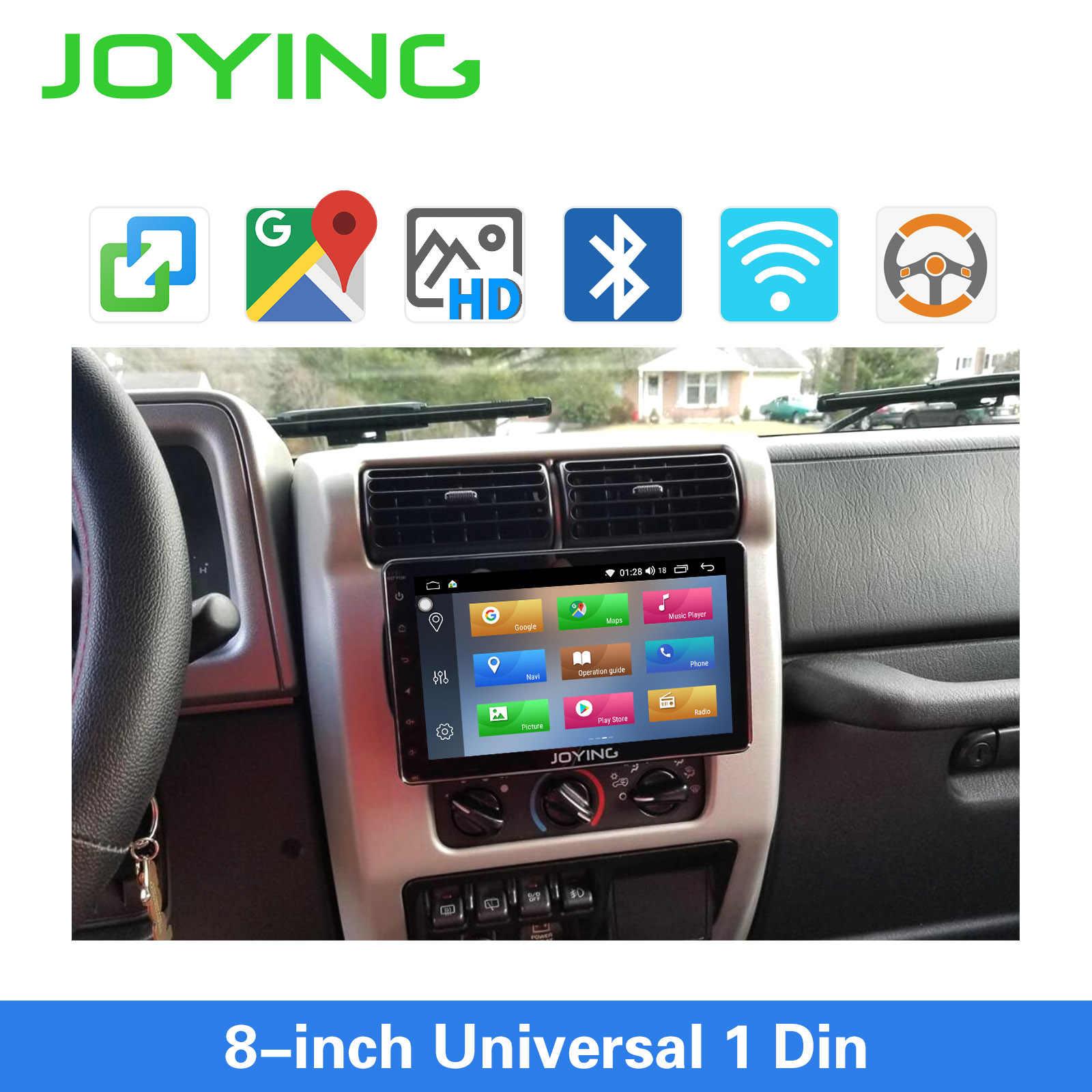 マツダ 6 8.1 カーラジオ喧騒ヘッド Bluetooth FM 音楽 NO DVD プレーヤーミラーリンクステアリングホイール WIFI