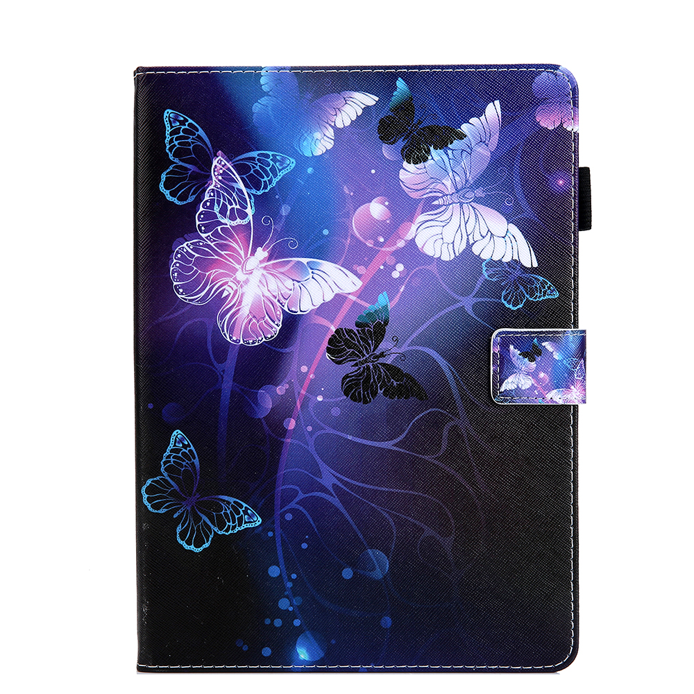 as photo Navy Cute Case For iPad 10 2 Case 2019 Tablet Cover For iPad 10 2 7th Generation