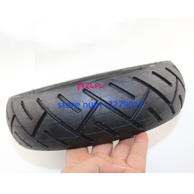 Lightning shipment 10x2.50 tube <font><b>Tire</b></font> for Electric Scooter Balance Drive Bicycle Tyre <font><b>10*2.5</b></font> inflatable Tyre and inner tube image