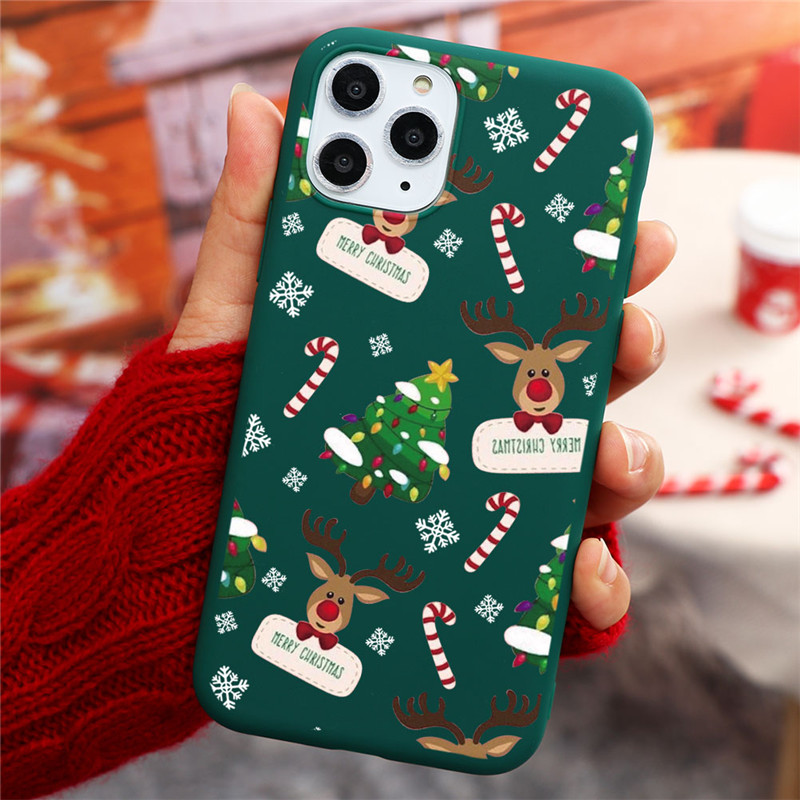 iPhone 12 Pro Max Christmas cases