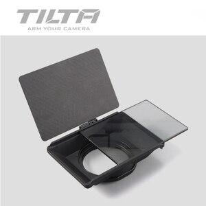 Image 5 - Tilta Tiltaing Mini Matte Box для зеркальной камеры DSLR, беззеркальной камеры s FF T06, Новый мини двигатель Follow Focus, Tilta Nucleus N Nano для камеры
