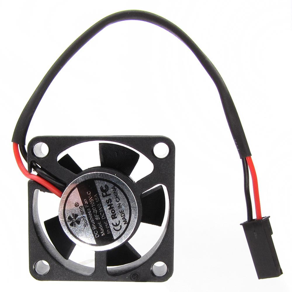 Raspberry PI 4 Cooling Fan DC 5V 3010 Raspberry PI 4 Model B Cooler Fan Radiator Fan Of Raspberry PI 3 Model B And PI 3 Model B+