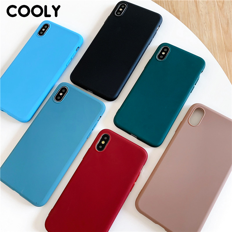 COOLY Candy Color <font><b>Case</b></font> For Xiaomi <font><b>Redmi</b></font> 4A Back Cover on <font><b>Redmi</b></font> <font><b>Note</b></font> 4 Shell Skin <font><b>Xiomi</b></font> <font><b>Redmi</b></font> <font><b>4X</b></font> Soft <font><b>TPU</b></font> Silicone Phone Coque image