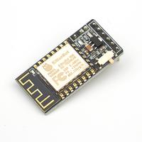 스크래치 메이크 코드 iot 빌딩 블록 프로그래밍 esp8266 wifi 모듈 무선 다운로드 uno