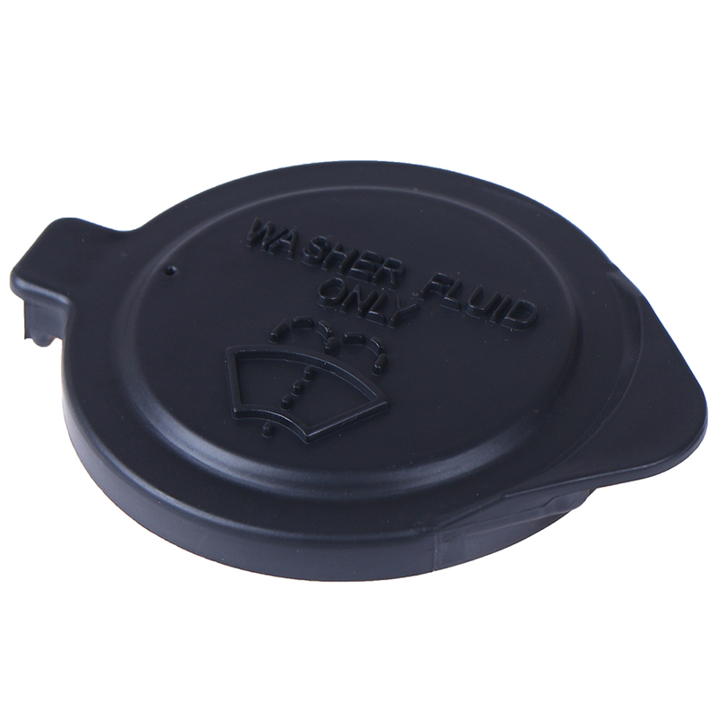 Car Windshield Washer Fluid Reservoir Tank Bottle Cap Cover For Universal Cars