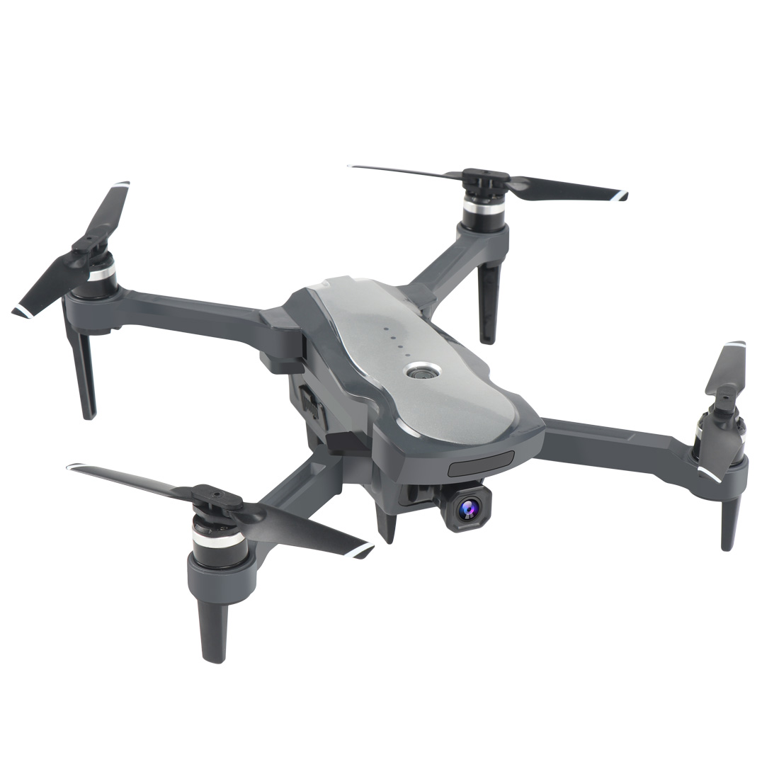 Feichao K20 moteur sans brosse 5G GPS Drone avec 4K HD double caméra professionnel pliable quadrirotor 1800M RC Distance jouet