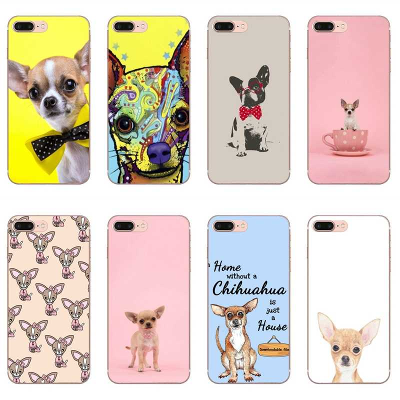 For 11 Pro Max Animal Dog Puppy Pug Chihuahua Phone Accessories Phone Case For Iphone X Xs Max 6 6s 7 7plus 8 8plus 5 5s Xr Aliexpress