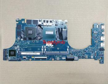 CN-0T37HN 0T37HN T37HN VAUB0 LA-9941P w i7-4712HQ CPU GT750M GPU for Dell XPS 15 9530 NoteBook PC Laptop Motherboard Tested cn 0nwym9 0nwym9 nwym9 w i7 4702hq cpu vaub0 la 9941p n14p gt a2 gpu for dell xps 9530 notebook pc laptop motherboard mainboard
