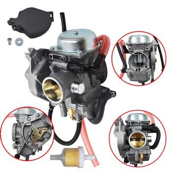 New Carburetor Carb for Suzuki Vinson 500 LTF500F LTA500F 2002-2007