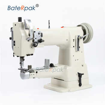 BateRpak SM-335A/335L Industry sewing machine,high machine, no table no motor,only sell for Machine head - DISCOUNT ITEM  5 OFF Home & Garden