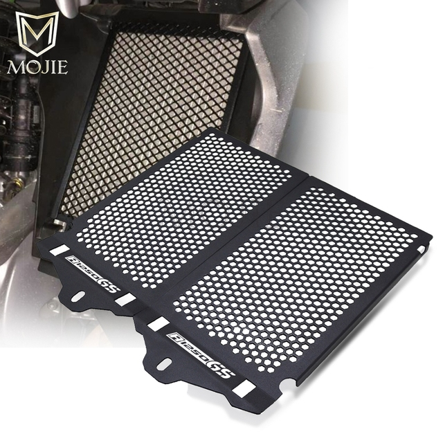 Motorcycle Engine Radiator Bezel Grille Protector Grill Guard Cover For BMW R1250GS R1250 GS R 1250 GS LC ADV Adventure 2019 1