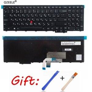 Russian keyboard for Lenovo IBM ThinkPad T550 T540 T540p L540 Edge E531 E540 W541 W540 W550s 0C44592 0C44913 0C44952 RU(China)