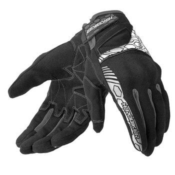 цена HEROBIKER Motorcycle Gloves Off Road Racing Gloves Motociclismo Luvas De Moto Luva Moto Motocross Gloves Moto Motorbike Gloves онлайн в 2017 году