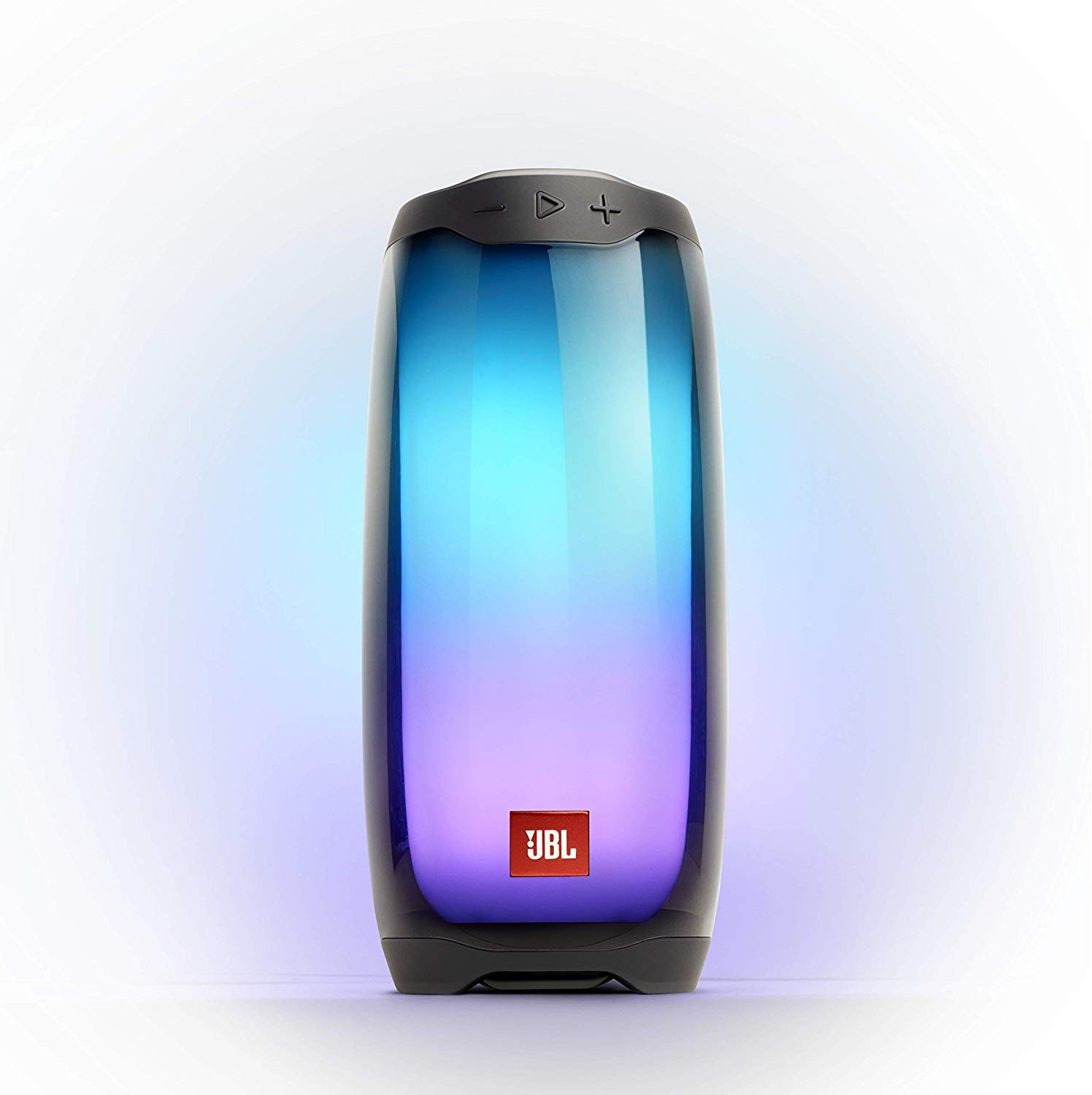 Image 2 - JBL Pulse4 Wireless Portable Speaker IPX7 Waterproof Bluetooth Deep Bass Music JBL Pulse 4 Stereo Sound Audio with Party BoostPortable Speakers   -