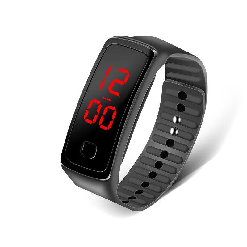 2020 новинка браслет электроника дети часы многоцветный светодиод спорт мужчины женщины часы мода дети часы для девочек мальчиков подарок Reloj