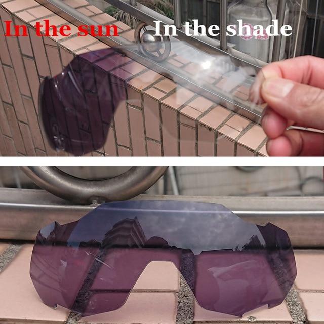 NRC Photochromic Cycling Sunglasses  3