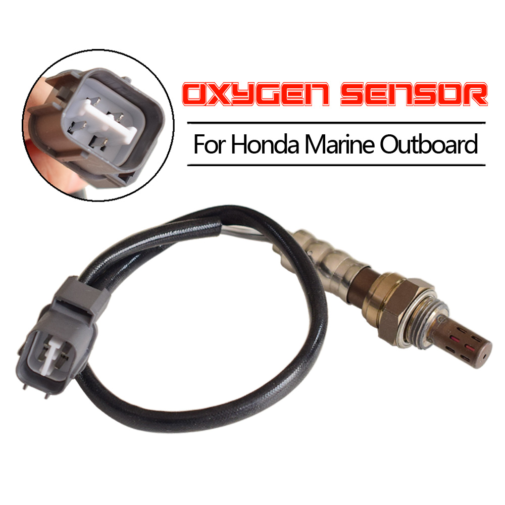 For Honda 02-07 Marine Outboard Car Air Fuel Ratio Oxygen Sensor 35655-ZY3-013