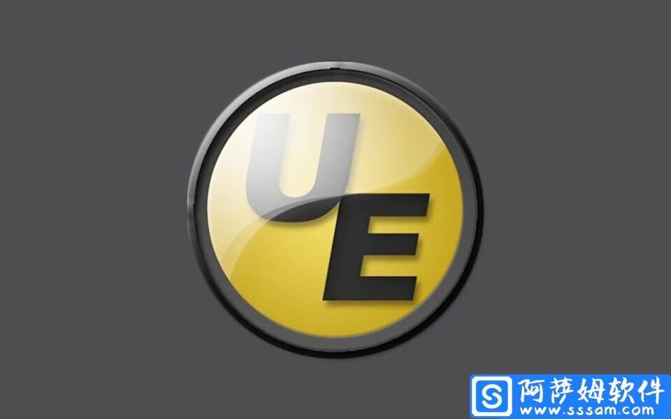 UltraEdit 24.2 优秀的文本编辑器版本免费版