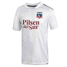 Camiseta Colo Hombre Local Presentamos La Nueva Camiseta 2021 De Colo PAREDES