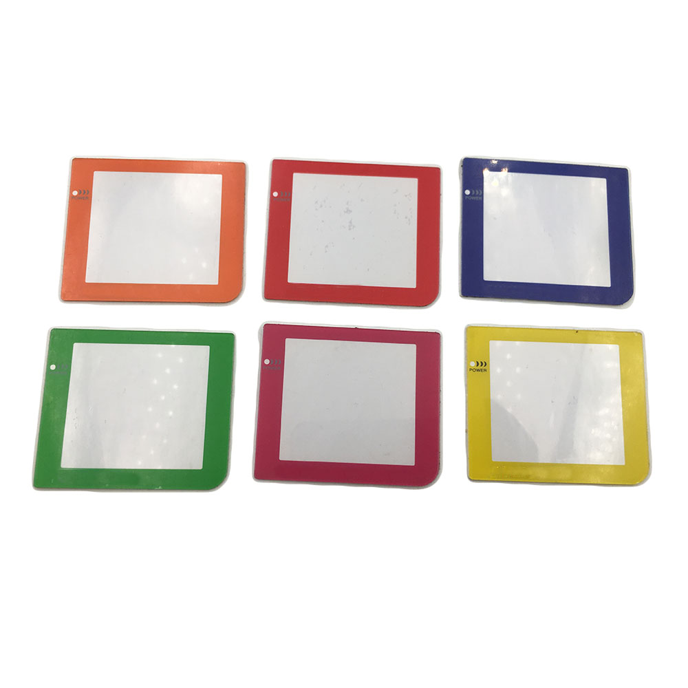 For Nintendo Game Boy Pocket GBP System Replacement Screen Lens Protector