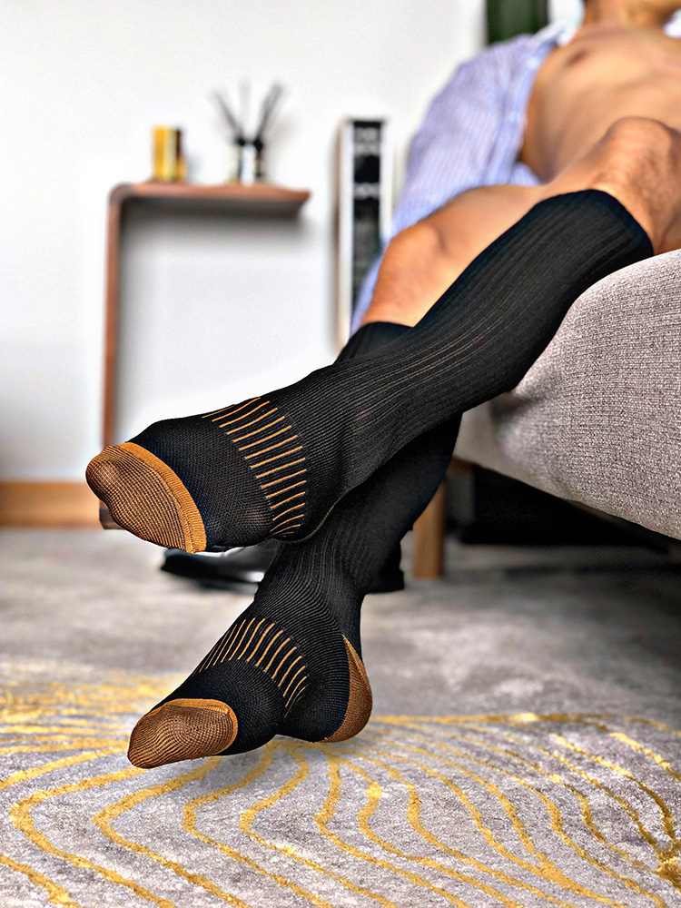Tube Socks Male Dress Socks Gifts For Men Socks Exotic Formal Wear Tube Socks Outdoor Sports Socks Fashion Men's Sports Stocking