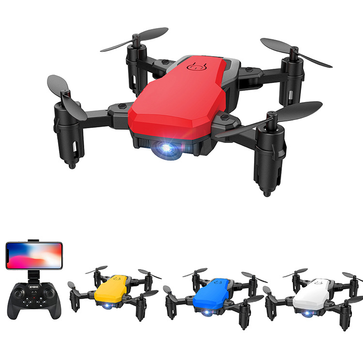 SG800 Mini Remote Control Aircraft Set High WiFi Transmission Gesture Photo Shoot Folding Unmanned Aerial Vehicle Quadcopter