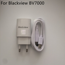 Blackview B7000 Original New High Quality Travel Charger + + USB Type-C Cable For Blackview BV7000 Pro Blackview P2 Freeshipping new original hmi levi 102a c levi430t high quality
