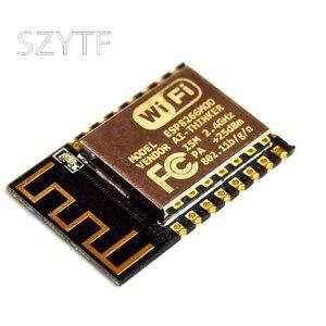 Image 4 - ESP8266 serial port WIFI remote wireless control wifi module ESP 12E ESP 12F ESP12S