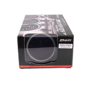 Image 4 - Defi מראש BF 2.5 אינץ 60mm אוטומטי מד גבוהה ביצועים מד טורבו Boost/מים/שמן טמפ/שמן/דלק עיתונות