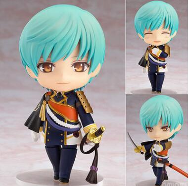 Touken Ranbu Online Ichigo Hitofuri 581 New Anime Cartoon Action Figure PVC Toys Collection Figures For Friends Gifts