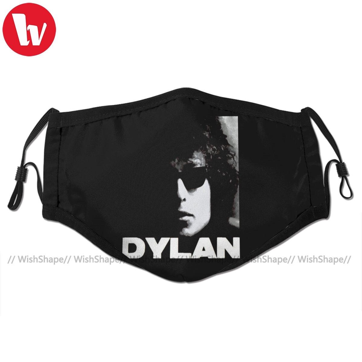 Engraçada da Máscara Facial de Bob Filtros para o Adulto Dylan da Boca do Ícone com 2 Forma