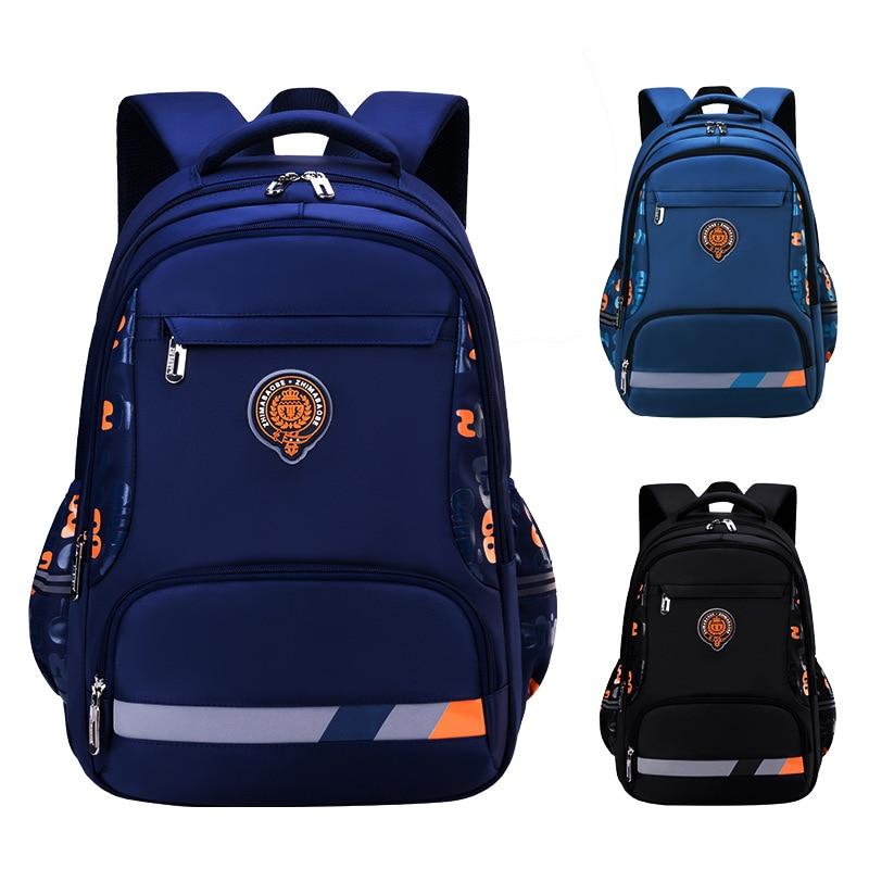 Children School Bags For Girls Boys Children School Backpack Waterproof Schoolbags Primary School Backpacks Kids Mochila Escolar