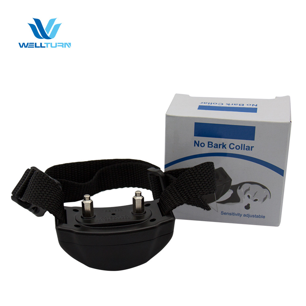 Pet Electronic Fully Automatic Zhi Fei Qi Vibration Electric Shock Dog Trainer Dog Collar Supplies Customizable