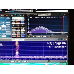 Image 5 - أحدث SDR استقبال SDR راديو sdrplay rsp1A عالية الأداء 1 kHz 2000 Mhz النطاق العريض 14bit الموجات القصيرة راديو C5 011