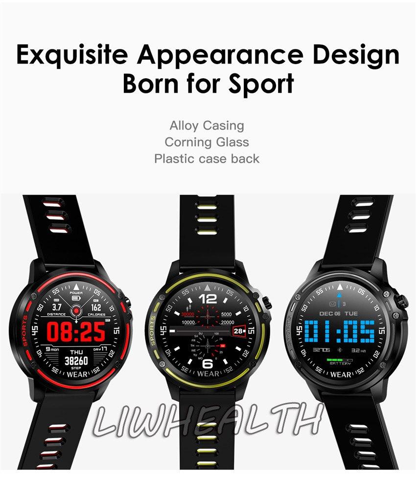 smart watch men apple smartwatch huawei (14)