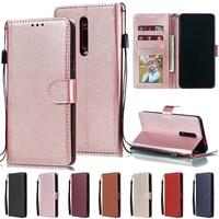 Custodia a portafoglio in pelle Flip Redmi Note 10 Pro Max 9 8 8T 7 6 5 5A 4 4X per Redmi 4A 4X 5 6 6A 7 7A 8 8A 9 9A 9C 9T 10 porta carte